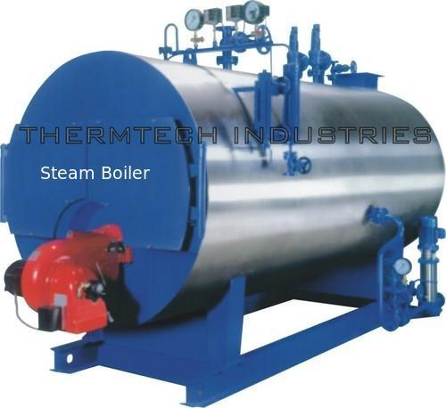 IBR Steam Boiler : Liquid Waste Incinerator Manufacturer, Baby Steam ...