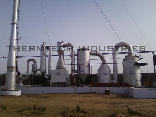 Incinerator S I B Boiler Manufacturer Thermal Oil Heater